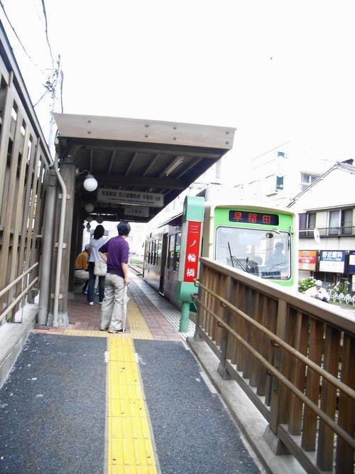 探索隊の隅田川と都電_c0141013_07533931.jpg