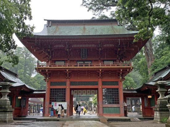 東国三社巡り-その1 《鹿島神宮》_d0133320_12533991.jpg