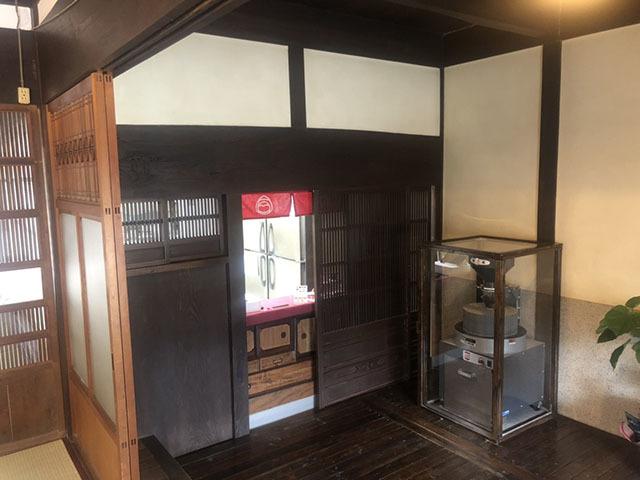 神崎郡福崎町|「蕎麦とさーもんと・・・有庵」さん 2021年6月3日オープン!_a0129705_06135817.jpg