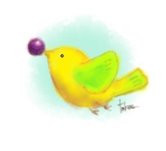 No.453 平和の福音/小さな小鳥を養われる神 2021.7.4_c0265111_19275756.jpg