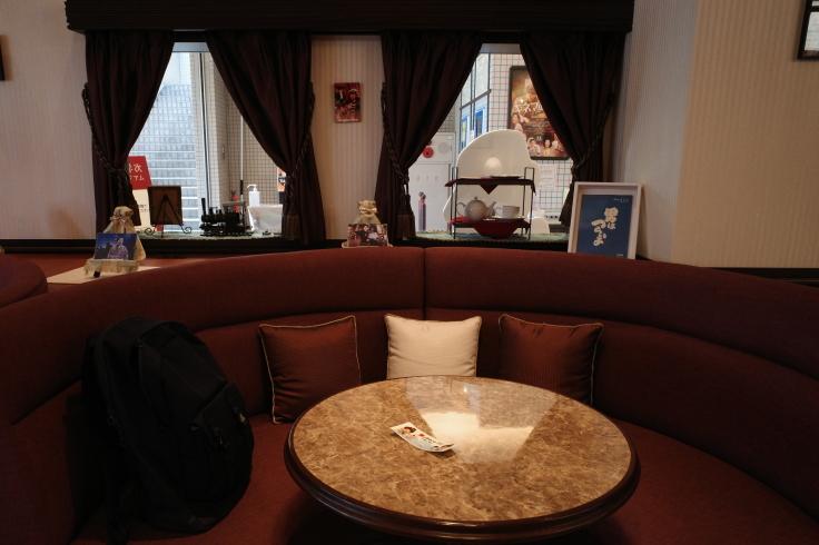 TORAsan cafe  東京都葛飾区柴又/カフェ ~ 柴又周辺をぶらぶら その6_a0287336_17273669.jpg