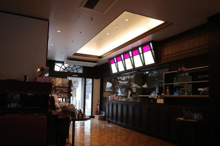 TORAsan cafe  東京都葛飾区柴又/カフェ ~ 柴又周辺をぶらぶら その6_a0287336_17422056.jpg