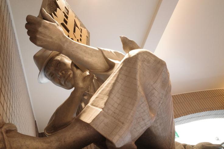 TORAsan cafe  東京都葛飾区柴又/カフェ ~ 柴又周辺をぶらぶら その6_a0287336_17493501.jpg