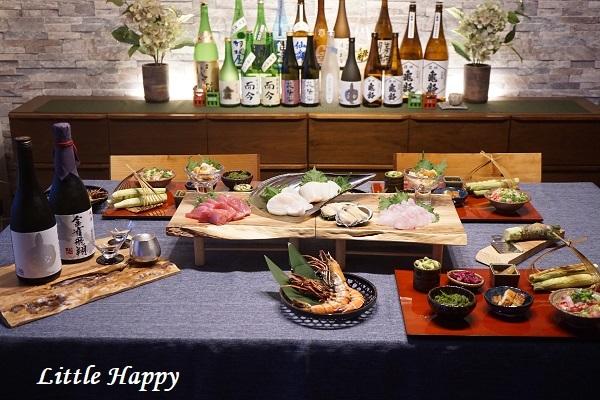 日本酒居酒屋と化した我が家・・・_d0269651_07571461.jpg