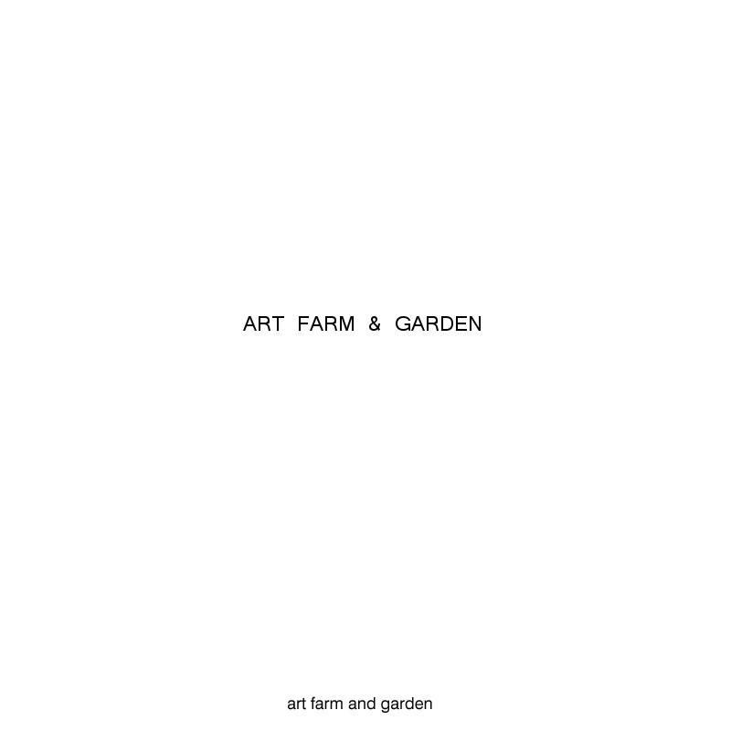 7月の庭/art farm & garden_b0290469_21482931.jpg