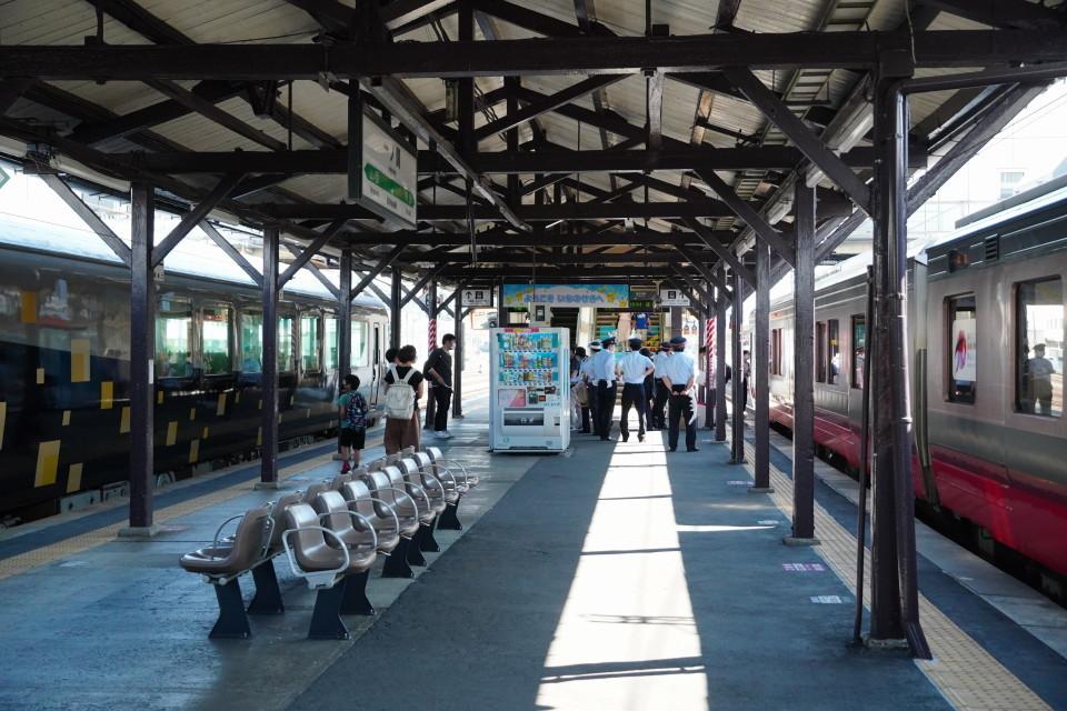 「フルーティアいわて」と青い森鉄道の旅_a0385725_07283893.jpg