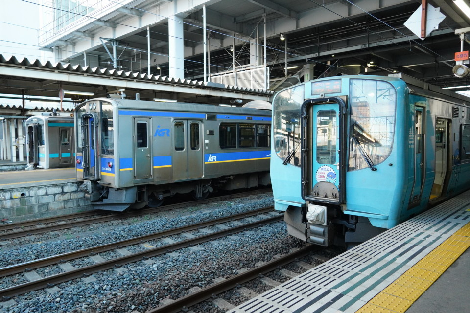 「フルーティアいわて」と青い森鉄道の旅_a0385725_07284985.jpg