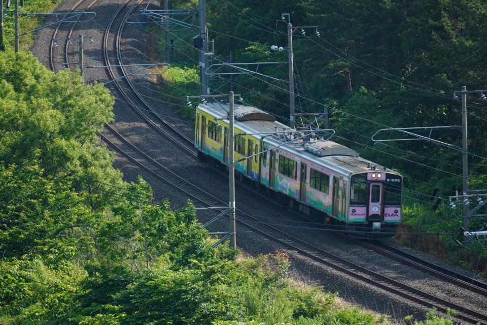 「フルーティアいわて」と青い森鉄道の旅_a0385725_07290802.jpg