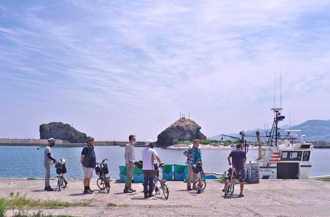 HECC 北海道エコサイクリングクラブ 2021小樽ポタリング日帰りツアー_d0197762_16184979.jpg