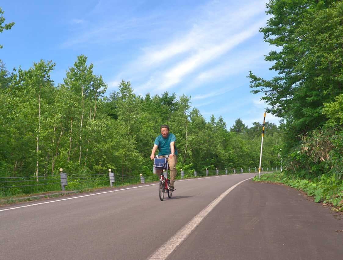 HECC 北海道エコサイクリングクラブ 2021小樽ポタリング日帰りツアー_d0197762_16185023.jpg
