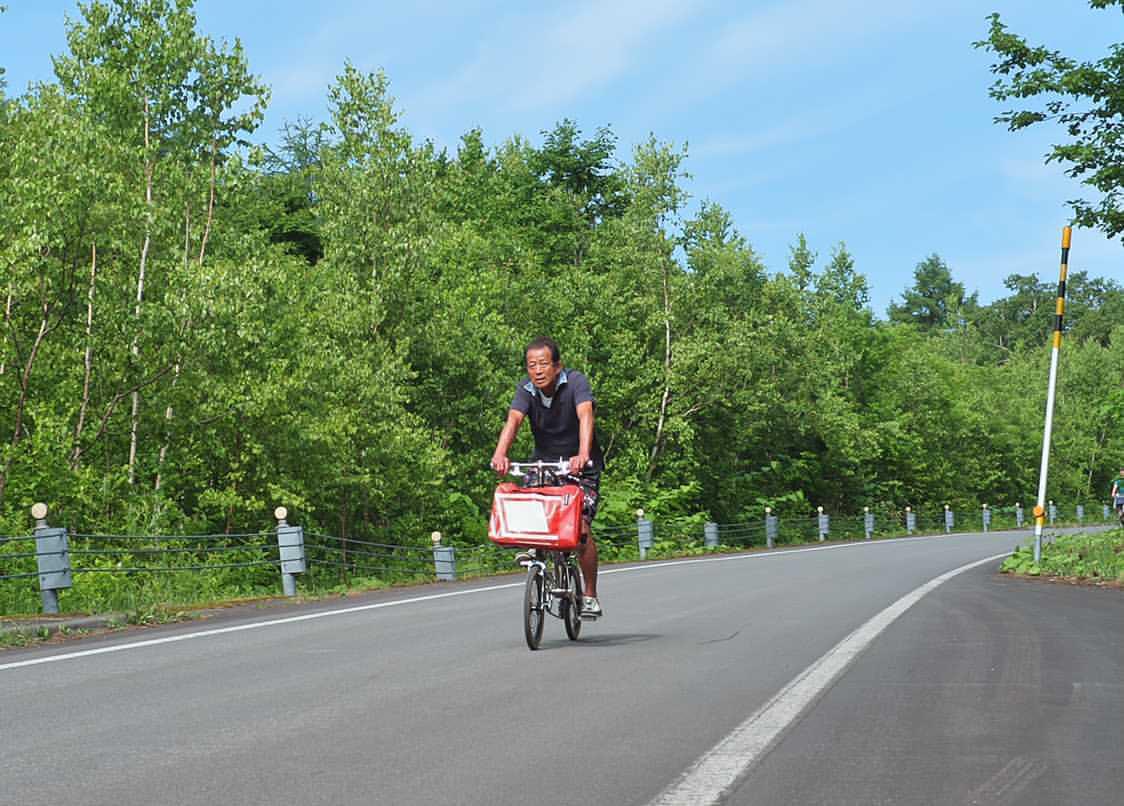 HECC 北海道エコサイクリングクラブ 2021小樽ポタリング日帰りツアー_d0197762_16185175.jpg