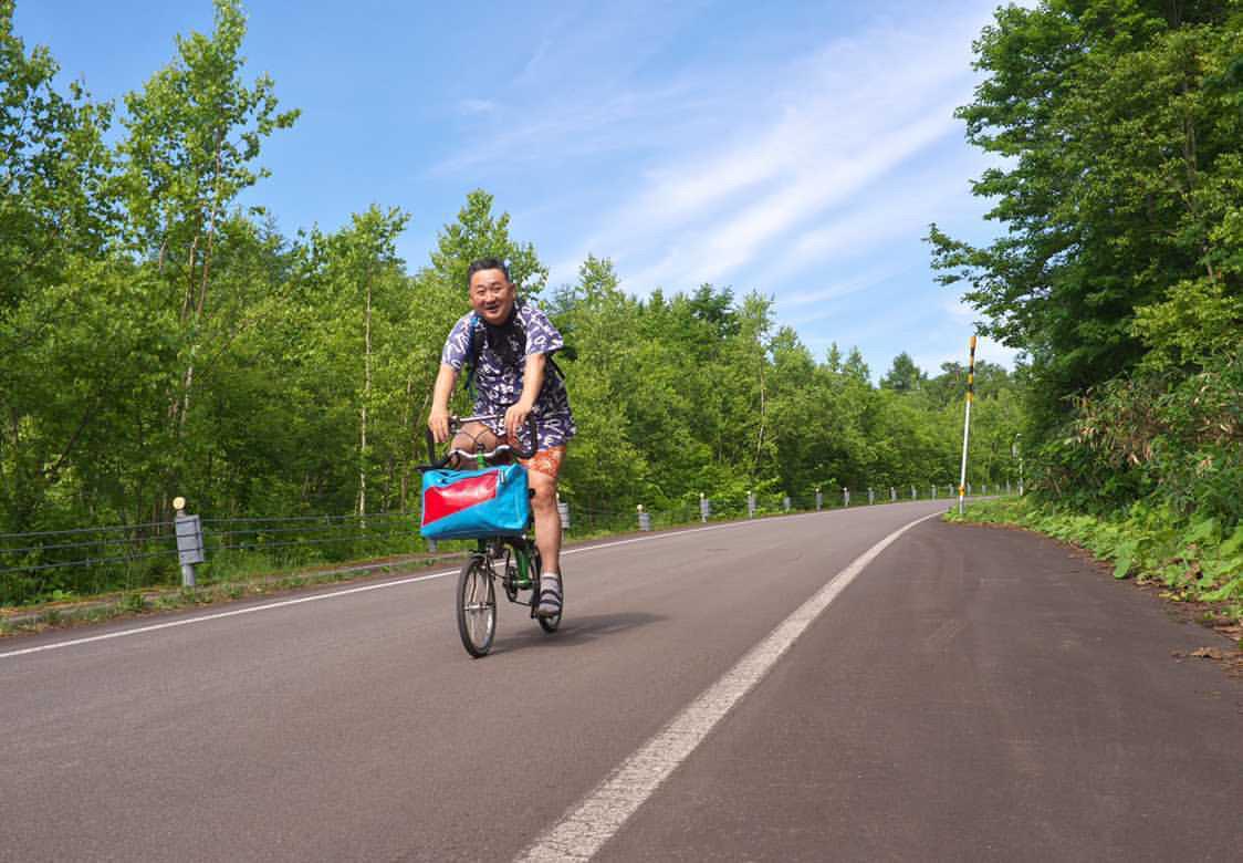 HECC 北海道エコサイクリングクラブ 2021小樽ポタリング日帰りツアー_d0197762_16185265.jpg