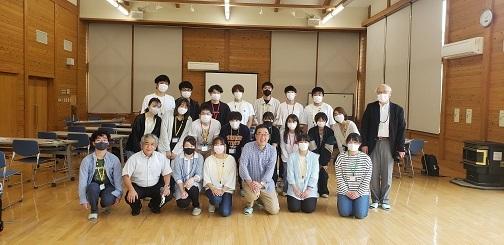 福島大学「村の大学」フィールドワーク_d0003224_13414842.jpg