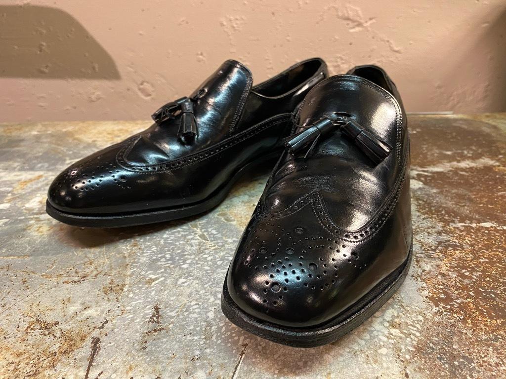 7月10日(土)大阪店スーペリア&ヴィンT入荷日‼ #5 Leather Shoes&Belt編!! Florsheim,Bostonian,Johnston&Murphy&Allen Edmonds_c0078587_15450852.jpg
