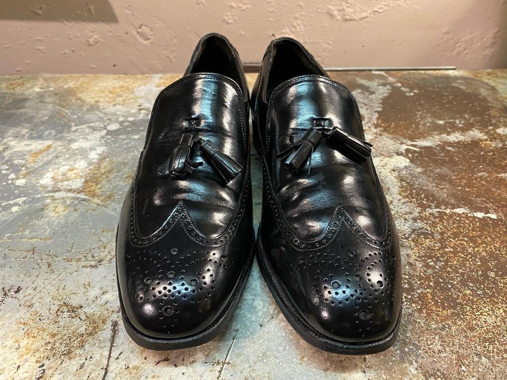 7月10日(土)大阪店スーペリア&ヴィンT入荷日‼ #5 Leather Shoes&Belt編!! Florsheim,Bostonian,Johnston&Murphy&Allen Edmonds_c0078587_15451096.jpg