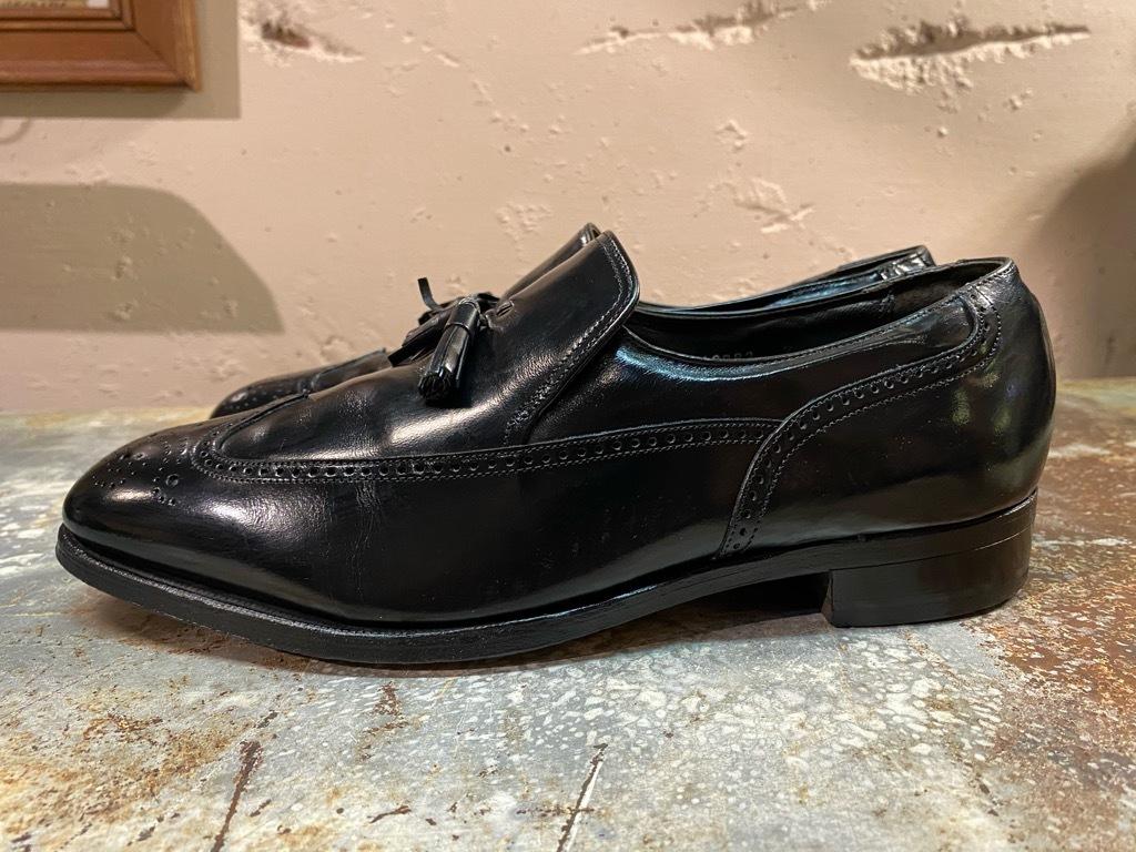 7月10日(土)大阪店スーペリア&ヴィンT入荷日‼ #5 Leather Shoes&Belt編!! Florsheim,Bostonian,Johnston&Murphy&Allen Edmonds_c0078587_15451140.jpg