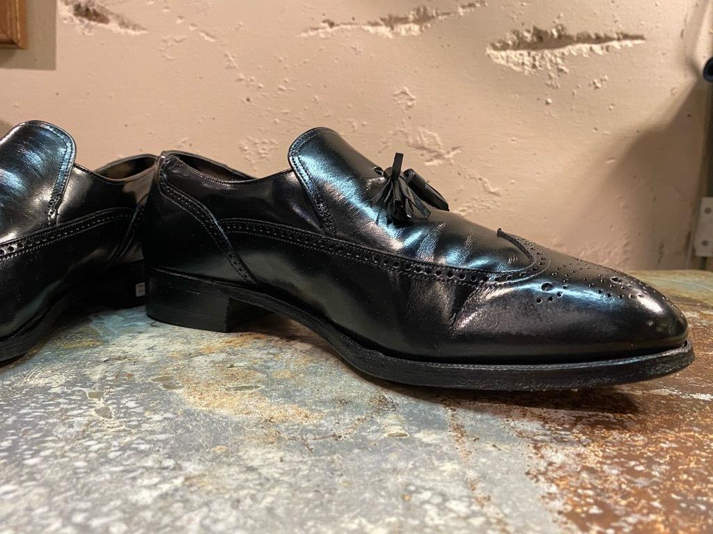 7月10日(土)大阪店スーペリア&ヴィンT入荷日‼ #5 Leather Shoes&Belt編!! Florsheim,Bostonian,Johnston&Murphy&Allen Edmonds_c0078587_15451440.jpg