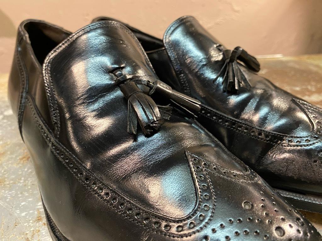 7月10日(土)大阪店スーペリア&ヴィンT入荷日‼ #5 Leather Shoes&Belt編!! Florsheim,Bostonian,Johnston&Murphy&Allen Edmonds_c0078587_15451787.jpg