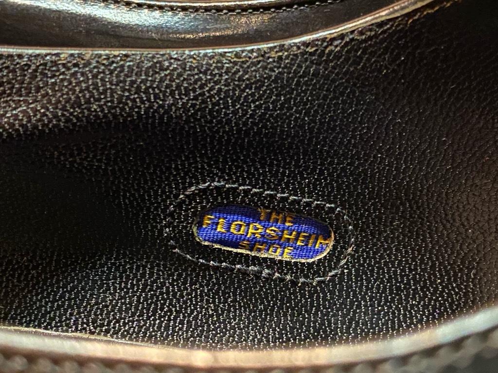 7月10日(土)大阪店スーペリア&ヴィンT入荷日‼ #5 Leather Shoes&Belt編!! Florsheim,Bostonian,Johnston&Murphy&Allen Edmonds_c0078587_15451970.jpg