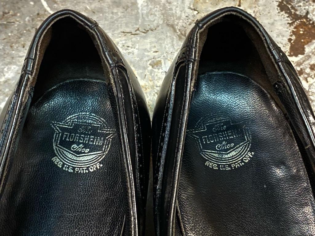 7月10日(土)大阪店スーペリア&ヴィンT入荷日‼ #5 Leather Shoes&Belt編!! Florsheim,Bostonian,Johnston&Murphy&Allen Edmonds_c0078587_15452028.jpg