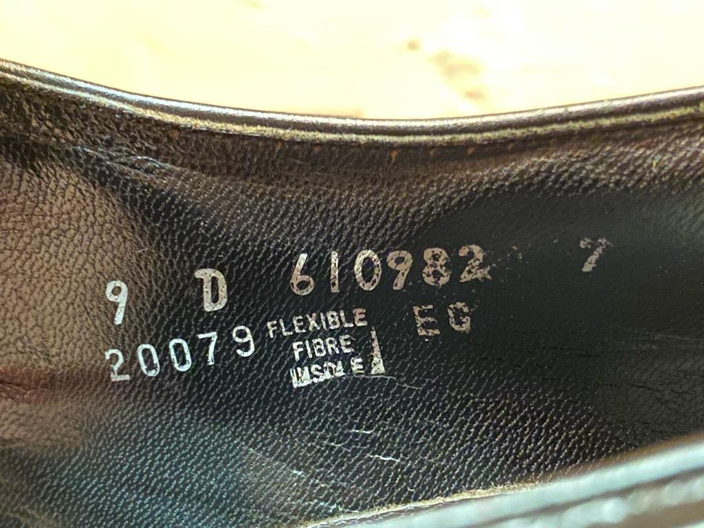 7月10日(土)大阪店スーペリア&ヴィンT入荷日‼ #5 Leather Shoes&Belt編!! Florsheim,Bostonian,Johnston&Murphy&Allen Edmonds_c0078587_15452273.jpg