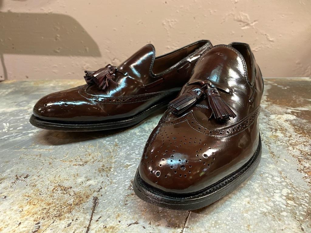 7月10日(土)大阪店スーペリア&ヴィンT入荷日‼ #5 Leather Shoes&Belt編!! Florsheim,Bostonian,Johnston&Murphy&Allen Edmonds_c0078587_15461144.jpg