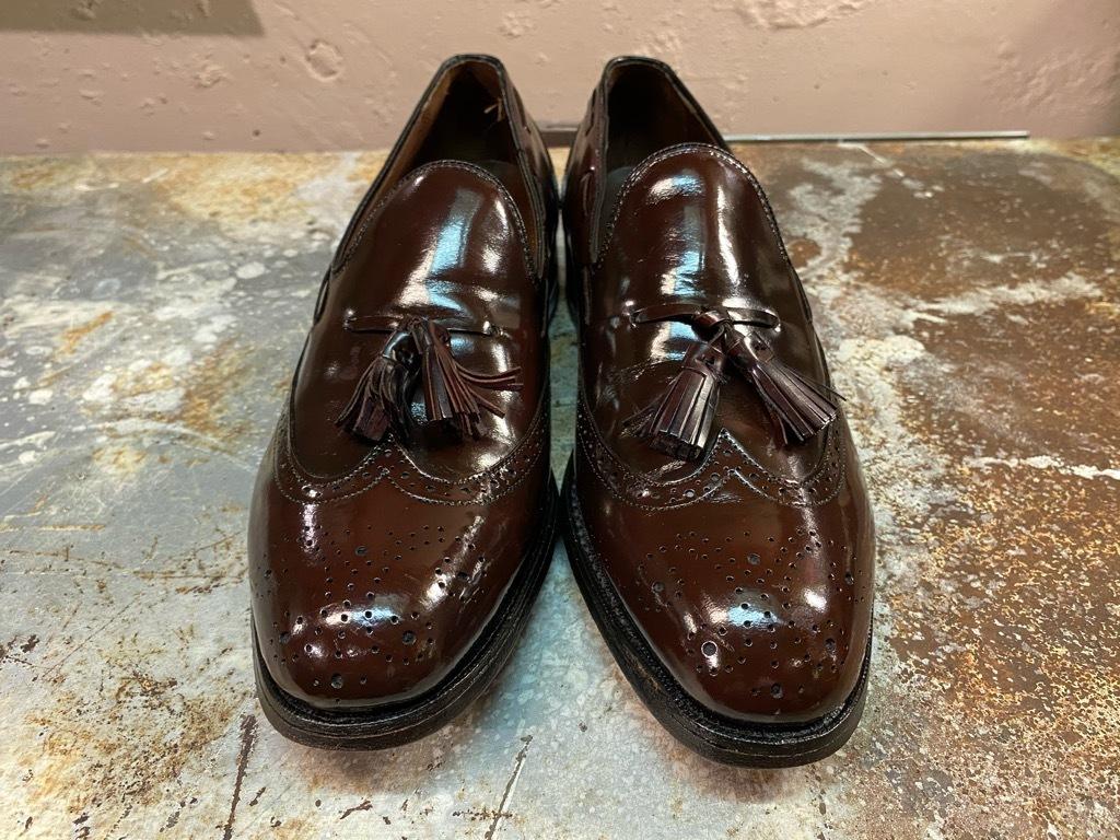 7月10日(土)大阪店スーペリア&ヴィンT入荷日‼ #5 Leather Shoes&Belt編!! Florsheim,Bostonian,Johnston&Murphy&Allen Edmonds_c0078587_15461219.jpg