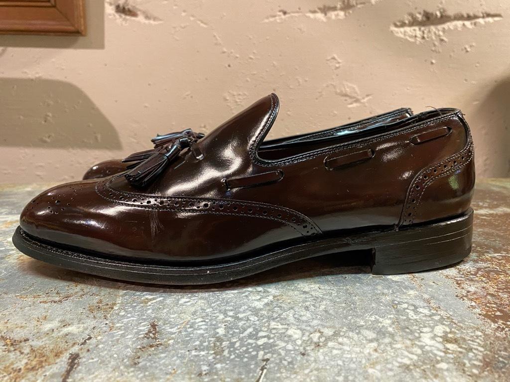 7月10日(土)大阪店スーペリア&ヴィンT入荷日‼ #5 Leather Shoes&Belt編!! Florsheim,Bostonian,Johnston&Murphy&Allen Edmonds_c0078587_15461444.jpg