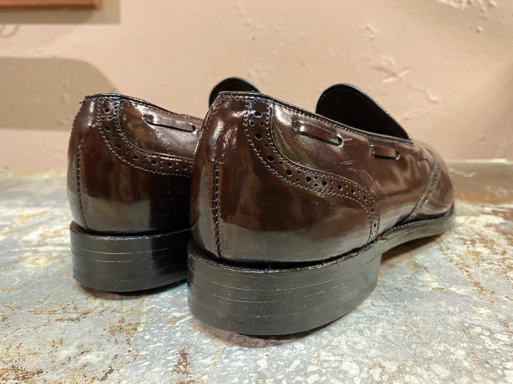 7月10日(土)大阪店スーペリア&ヴィンT入荷日‼ #5 Leather Shoes&Belt編!! Florsheim,Bostonian,Johnston&Murphy&Allen Edmonds_c0078587_15461551.jpg