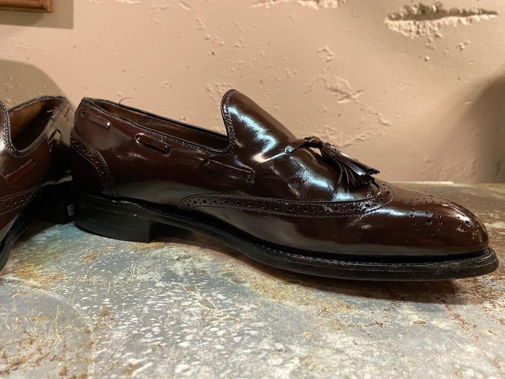 7月10日(土)大阪店スーペリア&ヴィンT入荷日‼ #5 Leather Shoes&Belt編!! Florsheim,Bostonian,Johnston&Murphy&Allen Edmonds_c0078587_15461725.jpg
