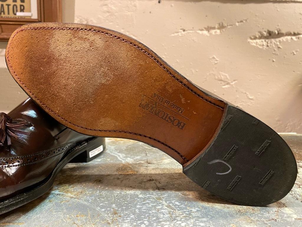 7月10日(土)大阪店スーペリア&ヴィンT入荷日‼ #5 Leather Shoes&Belt編!! Florsheim,Bostonian,Johnston&Murphy&Allen Edmonds_c0078587_15461897.jpg