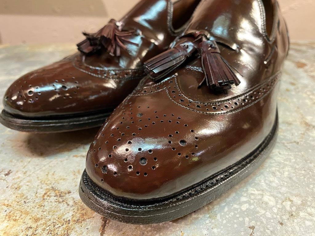 7月10日(土)大阪店スーペリア&ヴィンT入荷日‼ #5 Leather Shoes&Belt編!! Florsheim,Bostonian,Johnston&Murphy&Allen Edmonds_c0078587_15462100.jpg