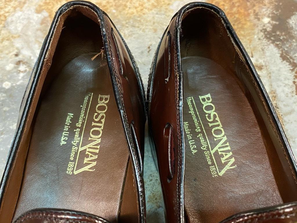 7月10日(土)大阪店スーペリア&ヴィンT入荷日‼ #5 Leather Shoes&Belt編!! Florsheim,Bostonian,Johnston&Murphy&Allen Edmonds_c0078587_15462546.jpg