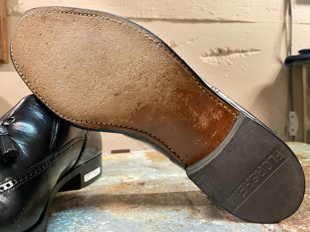 7月10日(土)大阪店スーペリア&ヴィンT入荷日‼ #5 Leather Shoes&Belt編!! Florsheim,Bostonian,Johnston&Murphy&Allen Edmonds_c0078587_15462896.jpg