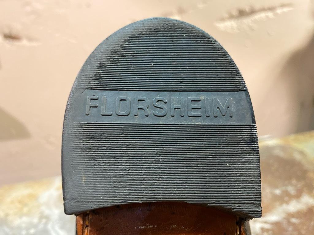 7月10日(土)大阪店スーペリア&ヴィンT入荷日‼ #5 Leather Shoes&Belt編!! Florsheim,Bostonian,Johnston&Murphy&Allen Edmonds_c0078587_15464093.jpg