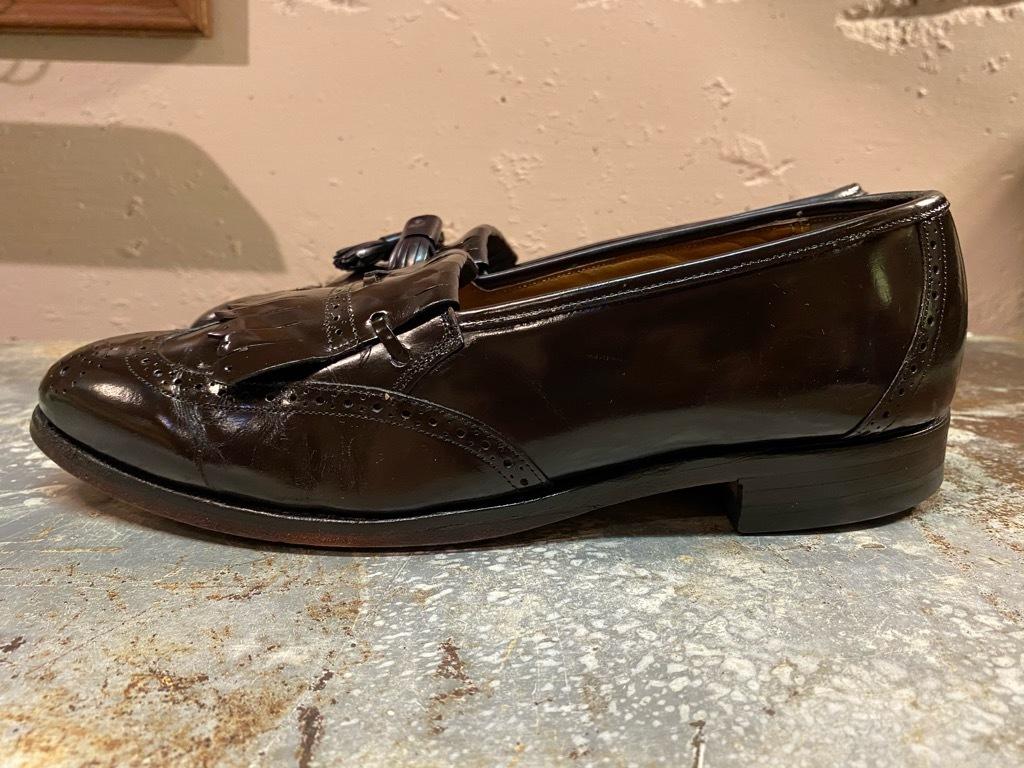 7月10日(土)大阪店スーペリア&ヴィンT入荷日‼ #5 Leather Shoes&Belt編!! Florsheim,Bostonian,Johnston&Murphy&Allen Edmonds_c0078587_15481296.jpg
