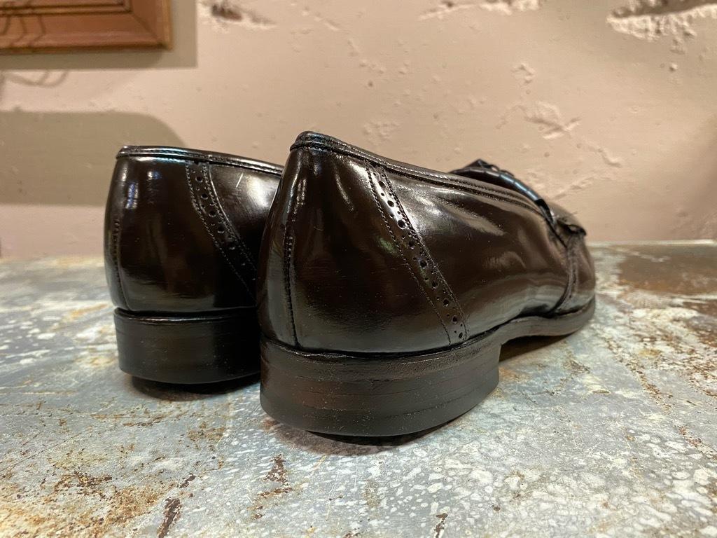 7月10日(土)大阪店スーペリア&ヴィンT入荷日‼ #5 Leather Shoes&Belt編!! Florsheim,Bostonian,Johnston&Murphy&Allen Edmonds_c0078587_15481474.jpg