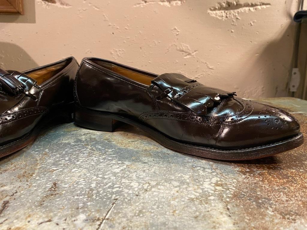7月10日(土)大阪店スーペリア&ヴィンT入荷日‼ #5 Leather Shoes&Belt編!! Florsheim,Bostonian,Johnston&Murphy&Allen Edmonds_c0078587_15481529.jpg