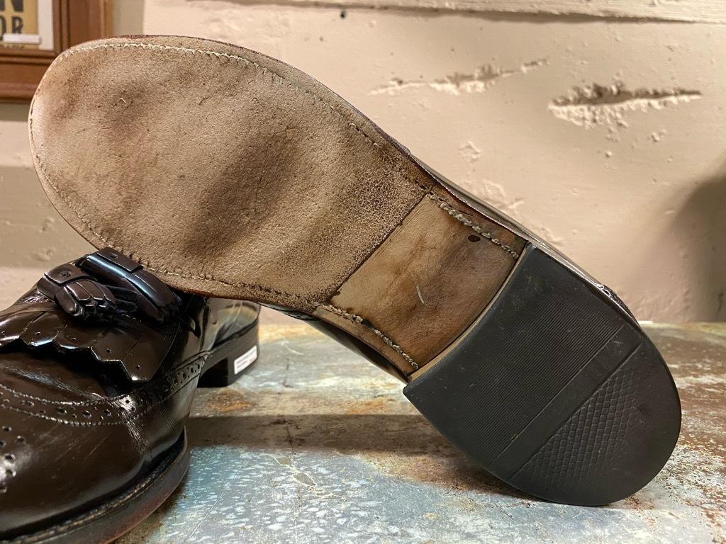 7月10日(土)大阪店スーペリア&ヴィンT入荷日‼ #5 Leather Shoes&Belt編!! Florsheim,Bostonian,Johnston&Murphy&Allen Edmonds_c0078587_15481757.jpg