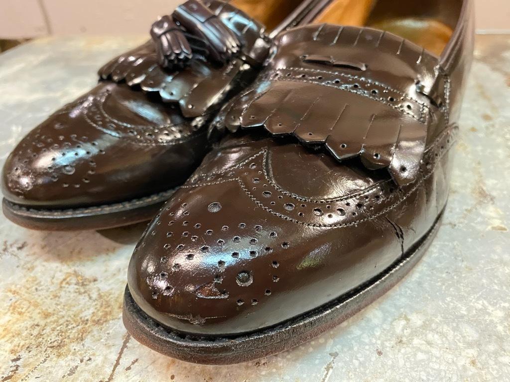 7月10日(土)大阪店スーペリア&ヴィンT入荷日‼ #5 Leather Shoes&Belt編!! Florsheim,Bostonian,Johnston&Murphy&Allen Edmonds_c0078587_15481854.jpg