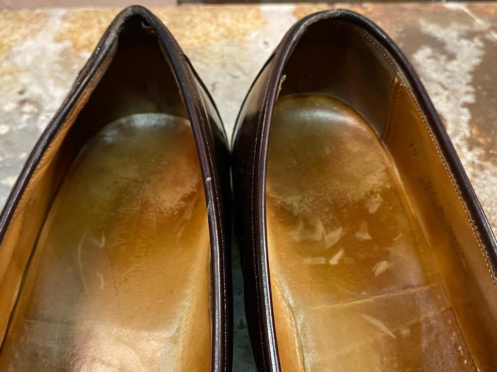 7月10日(土)大阪店スーペリア&ヴィンT入荷日‼ #5 Leather Shoes&Belt編!! Florsheim,Bostonian,Johnston&Murphy&Allen Edmonds_c0078587_15482270.jpg
