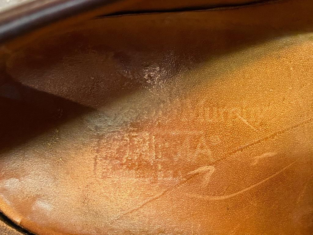 7月10日(土)大阪店スーペリア&ヴィンT入荷日‼ #5 Leather Shoes&Belt編!! Florsheim,Bostonian,Johnston&Murphy&Allen Edmonds_c0078587_15482538.jpg