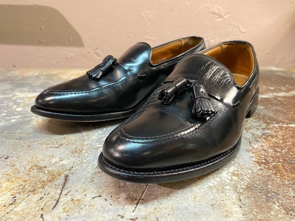 7月10日(土)大阪店スーペリア&ヴィンT入荷日‼ #5 Leather Shoes&Belt編!! Florsheim,Bostonian,Johnston&Murphy&Allen Edmonds_c0078587_15492085.jpg