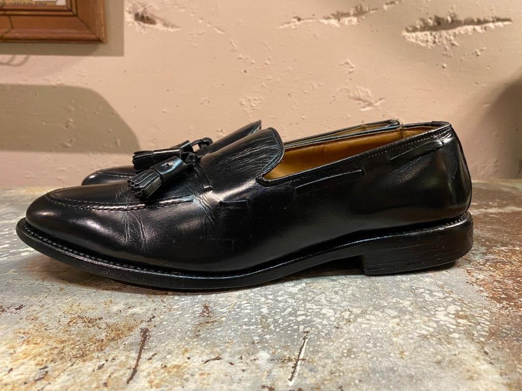7月10日(土)大阪店スーペリア&ヴィンT入荷日‼ #5 Leather Shoes&Belt編!! Florsheim,Bostonian,Johnston&Murphy&Allen Edmonds_c0078587_15492498.jpg