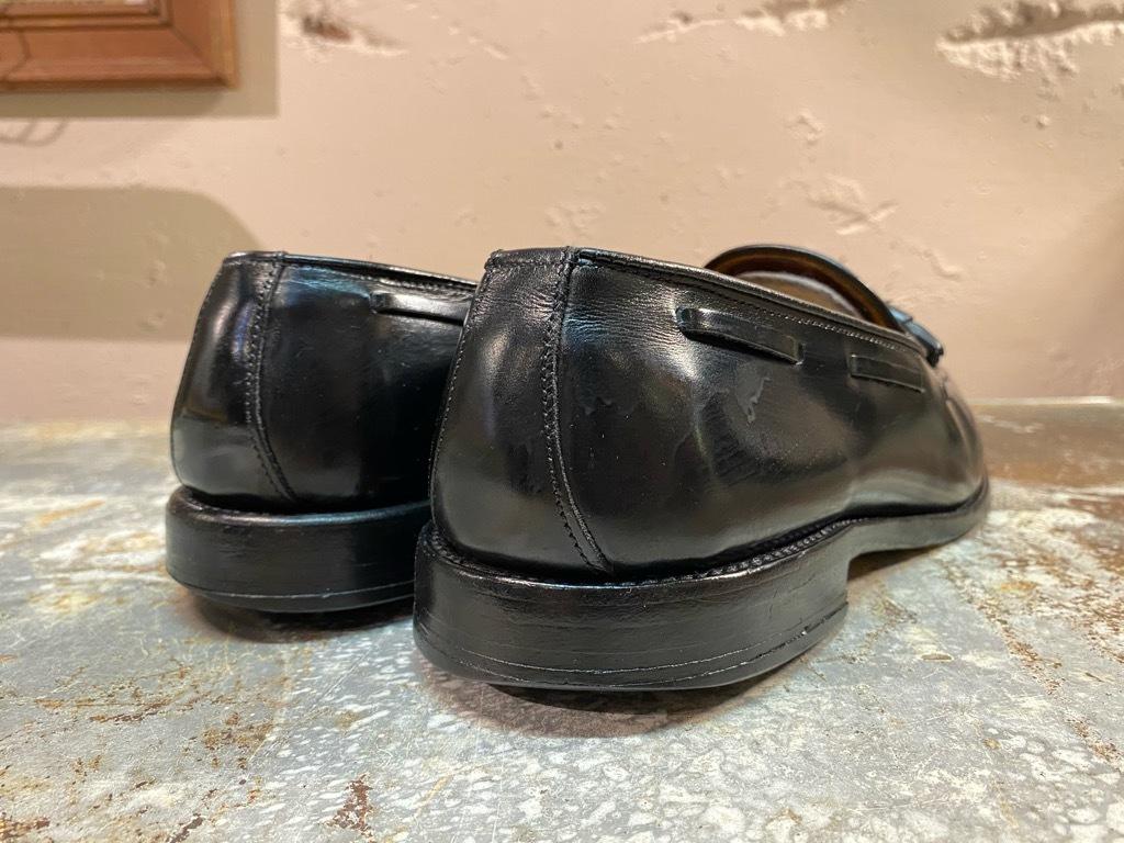 7月10日(土)大阪店スーペリア&ヴィンT入荷日‼ #5 Leather Shoes&Belt編!! Florsheim,Bostonian,Johnston&Murphy&Allen Edmonds_c0078587_15492567.jpg