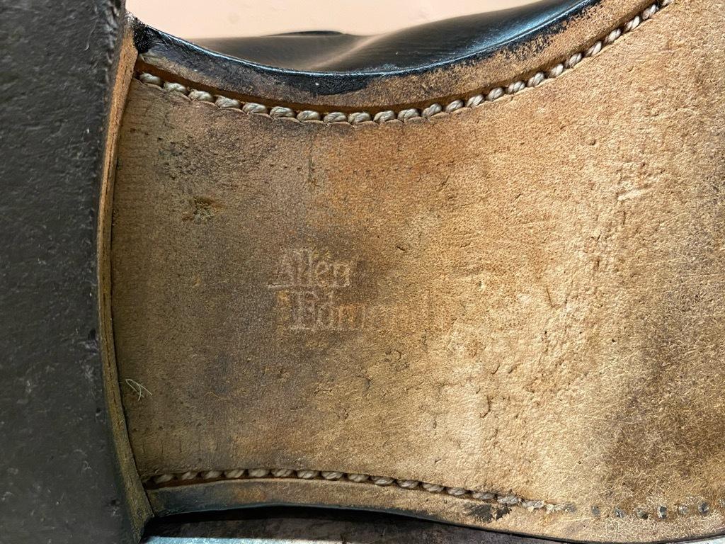 7月10日(土)大阪店スーペリア&ヴィンT入荷日‼ #5 Leather Shoes&Belt編!! Florsheim,Bostonian,Johnston&Murphy&Allen Edmonds_c0078587_15493031.jpg