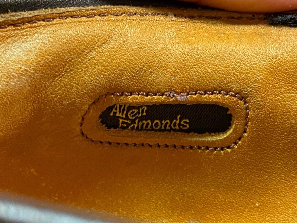 7月10日(土)大阪店スーペリア&ヴィンT入荷日‼ #5 Leather Shoes&Belt編!! Florsheim,Bostonian,Johnston&Murphy&Allen Edmonds_c0078587_15493430.jpg