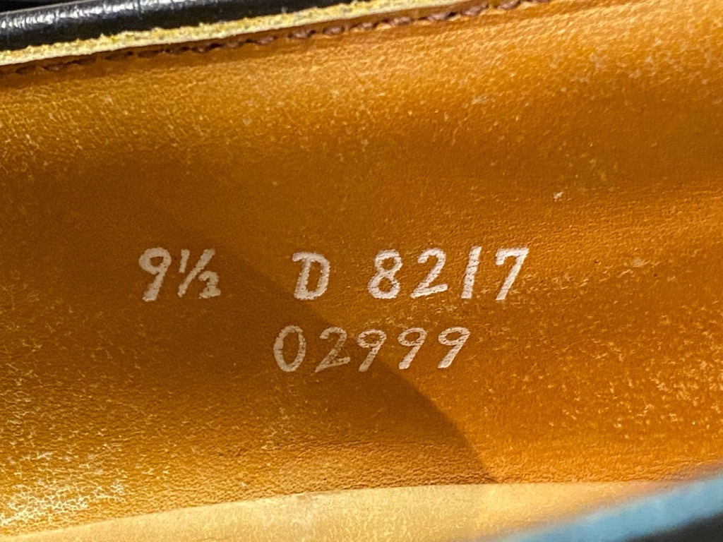 7月10日(土)大阪店スーペリア&ヴィンT入荷日‼ #5 Leather Shoes&Belt編!! Florsheim,Bostonian,Johnston&Murphy&Allen Edmonds_c0078587_15493594.jpg