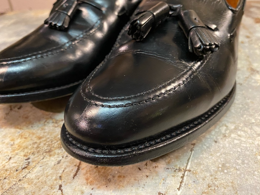 7月10日(土)大阪店スーペリア&ヴィンT入荷日‼ #5 Leather Shoes&Belt編!! Florsheim,Bostonian,Johnston&Murphy&Allen Edmonds_c0078587_15493763.jpg
