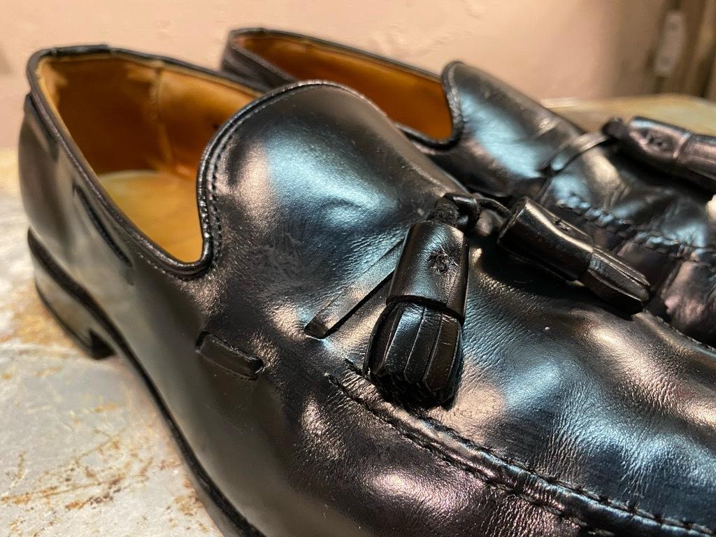 7月10日(土)大阪店スーペリア&ヴィンT入荷日‼ #5 Leather Shoes&Belt編!! Florsheim,Bostonian,Johnston&Murphy&Allen Edmonds_c0078587_15493824.jpg